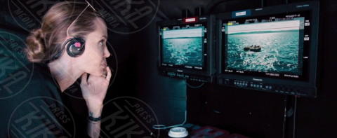 Angelina Jolie - Los Angeles - 17-02-2014 - Unbroken: le prime immagini del nuovo film di Angelina Jolie