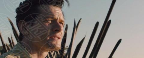Louis Zamperini - Los Angeles - 17-02-2014 - Unbroken: le prime immagini del nuovo film di Angelina Jolie