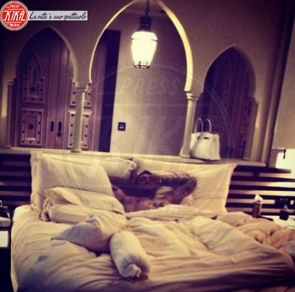 Guè Pequeno - Los Angeles - 17-02-2014 - Dormirebbero tutto il giorno, ma solo per una buona causa