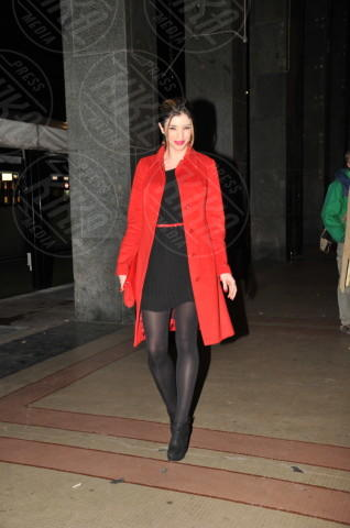 Margherita Zanatta - 17-02-2014 - Sarà un inverno caldo… con un cappotto rosso!