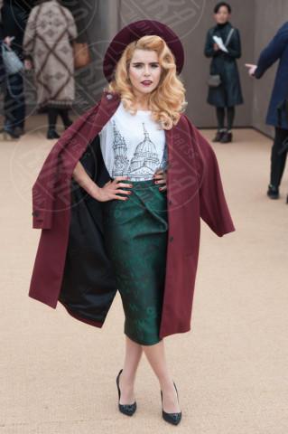 Paloma Faith - Londra - 17-02-2014 - Sandra Bullock e Paloma Faith: chi lo indossa meglio?
