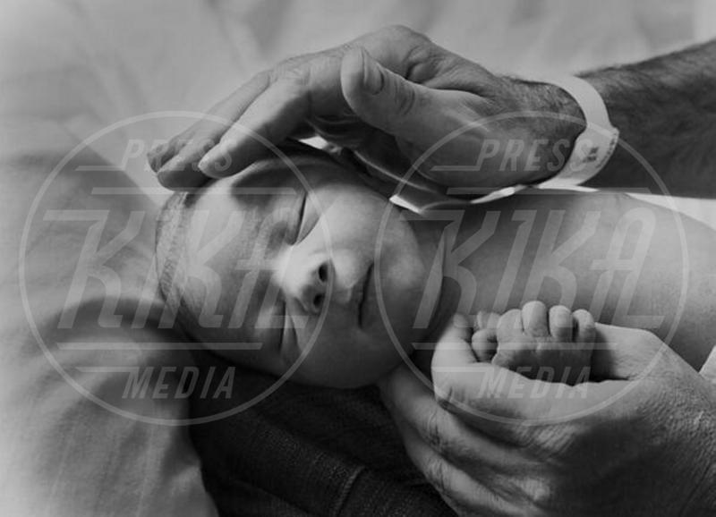 Eric Cowell - Los Angeles - 18-02-2014 - Childbirth-selfie: un altro tipo di autoscatto contagia i vip