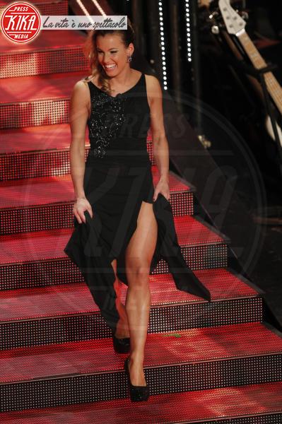 Tania Cagnotto - Sanremo - 18-02-2014 - Debutta sui social il pancino di Tania Cagnotto