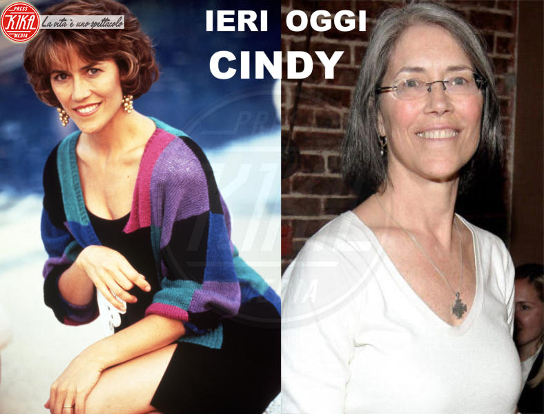 Carol Potter, beverly hills 90210 - 19-02-2014 - Beverly Hills 90210: arriva il tanto atteso reboot della serie