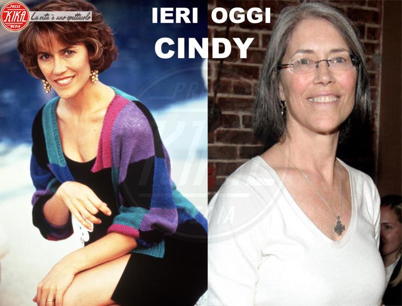 Carol Potter, beverly hills 90210 - 19-02-2014 - Beverly Hills 90210: i protagonisti ieri e oggi