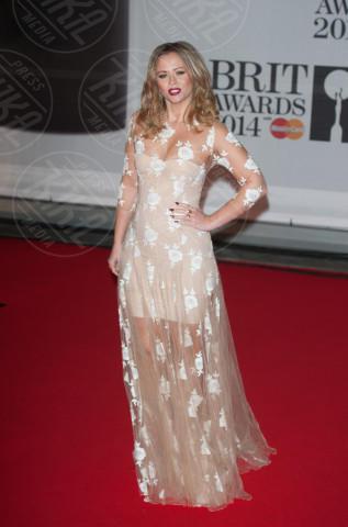 Kimberley Walsh - 19-11-2013 - Kimberley Walsh e Bella Thorne: chi lo indossa meglio?