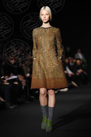 pretty nice 8bc54 c9936 Milano Fashion Week: la sfilata Alberta Ferretti - Foto ...