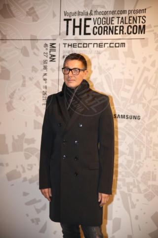 Stefano Gabbana - Milano - 19-02-2014 - Giovanni Ciacci 'soffia' il fidanzato a Stefano Gabbana