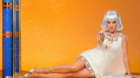 Katy Perry - Los Angeles - 20-02-2014 - Dark Horse è un plagio, Katy Perry nei guai