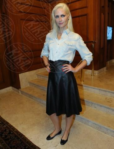 Ana Claudia Michels - San Paolo - 20-02-2014 - Bianca, colorata o fantasia: qual è la tua camicia?