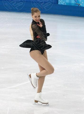 Carolina Kostner - Sochi - 20-02-2014 - La Juve in finale di Champions: l'esercito delle sexy tifose vip