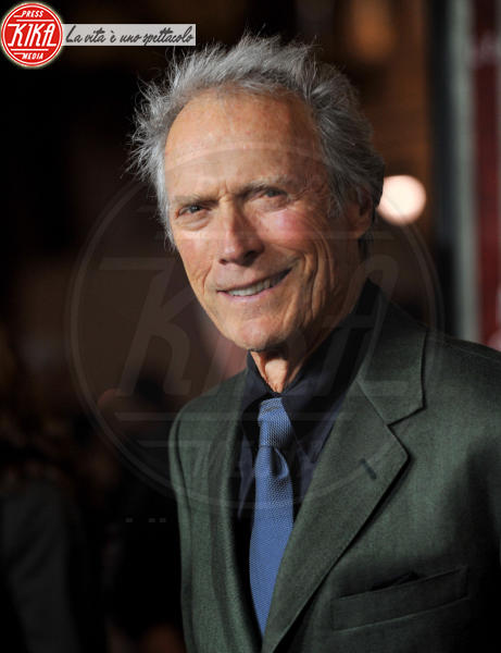 Clint Eastwood - Hollywood - 03-11-2011 - Clint Eastwood: