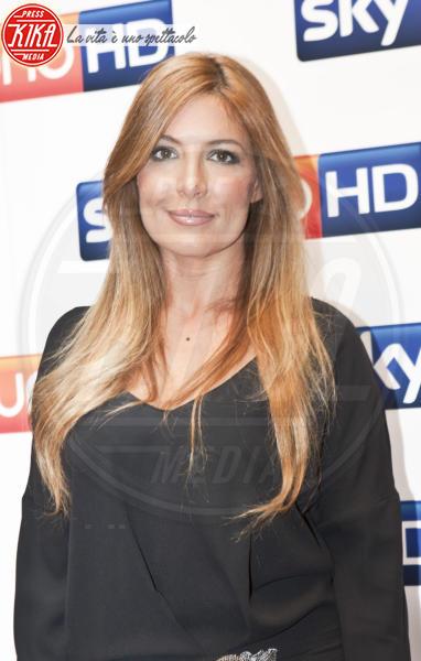 Selvaggia Lucarelli - Milano - 23-10-2012 - Selvaggia Lucarelli attacca Laura Pausini: