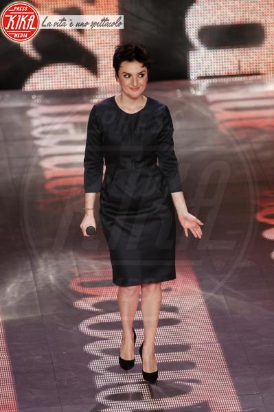Arisa - Sanremo - 22-02-2014 - Sanremo 2019: Arisa, dieci anni di evoluzione fashion