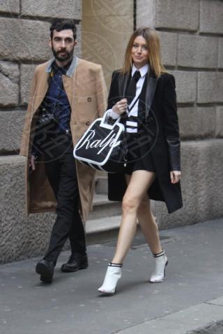 Elena Barolo - Milano - 21-02-2014 - Donne con le gonne? No: con la cravatta!