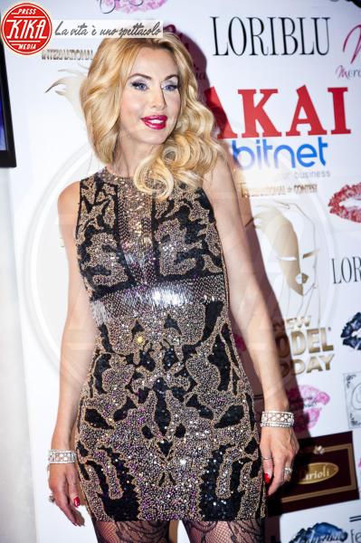 Valeria Marini - Milano - 23-02-2014 - Amber Heard, solo l'ultima star picchiata dal compagno