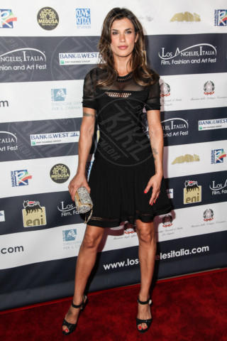 Elisabetta Canalis - Los Angeles - 24-02-2014 - Los Angeles Italia: prima serata con Elisabetta Canalis