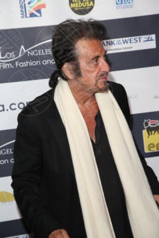 Al Pacino - Los Angeles - 24-02-2014 - Los Angeles Italia: prima serata con Elisabetta Canalis