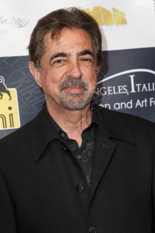 Joe Mantegna - Los Angeles - 24-02-2014 - Los Angeles Italia: prima serata con Elisabetta Canalis