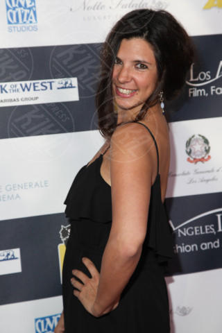 Guia Quaranta - Los Angeles - 24-02-2014 - Los Angeles Italia: prima serata con Elisabetta Canalis