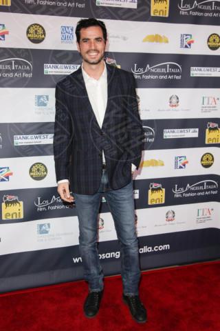 Antonio Cupo - Los Angeles - 24-02-2014 - Los Angeles Italia: prima serata con Elisabetta Canalis