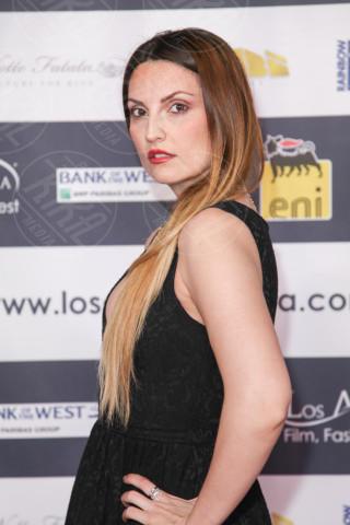 Alina Cheralu - Los Angeles - 24-02-2014 - Los Angeles Italia: prima serata con Elisabetta Canalis