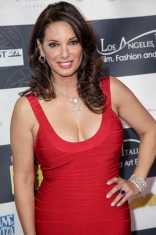 Alex Meneses - Los Angeles - 24-02-2014 - Los Angeles Italia: prima serata con Elisabetta Canalis