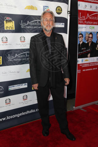 Neil Portnow - Los Angeles - 24-02-2014 - Los Angeles Italia: prima serata con Elisabetta Canalis