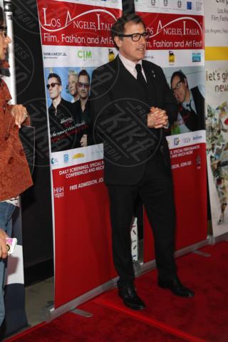 David O. Russell - Los Angeles - 24-02-2014 - Los Angeles Italia: prima serata con Elisabetta Canalis