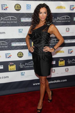 Sofia Milos - Los Angeles - 24-02-2014 - Los Angeles Italia: prima serata con Elisabetta Canalis