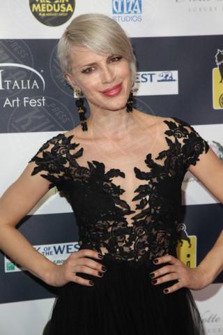 Aria Crescendo - Los Angeles - 24-02-2014 - Los Angeles Italia: prima serata con Elisabetta Canalis