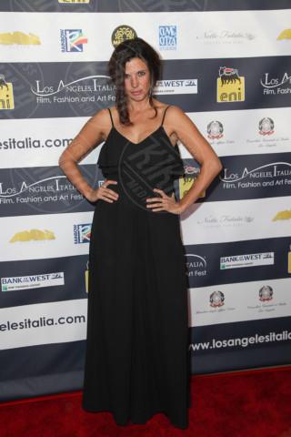 Guia Quaranta, Camilla Sola, Lucilla Sola - Los Angeles - 24-02-2014 - Los Angeles Italia: prima serata con Elisabetta Canalis