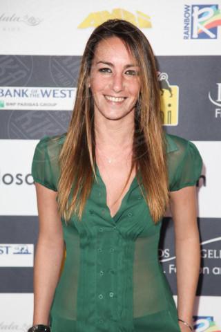 Veronica Radaelli - Los Angeles - 24-02-2014 - Los Angeles Italia: prima serata con Elisabetta Canalis