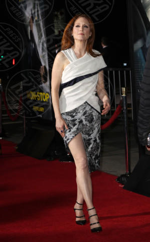 Julianne Moore - Westwood - 24-02-2014 - Julianne Moore, estro e fantasia sul red carpet