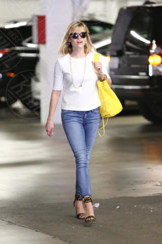 Reese Witherspoon - Los Angeles - 25-02-2014 - Reese Witherspoon, icona di stile sul red carpet e fuori