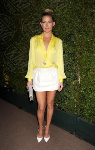 Kate Hudson - West Hollywood - 25-02-2014 - Festa della donna? Quest'anno la mimosa indossala!