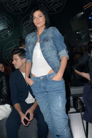 Leigh Lezark - Parigi - 26-02-2014 - Il migliore abbinamento per il jeans? Altro jeans