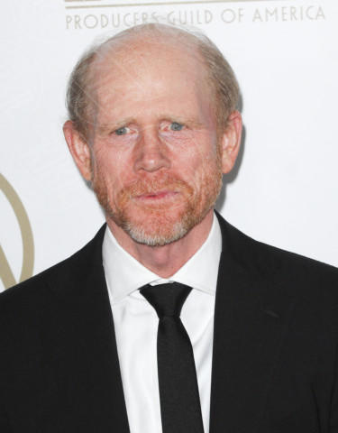 Ron Howard - Beverly Hills - 20-01-2014 - Ron Howard, il prossimo film si chiamerà The Girl Before