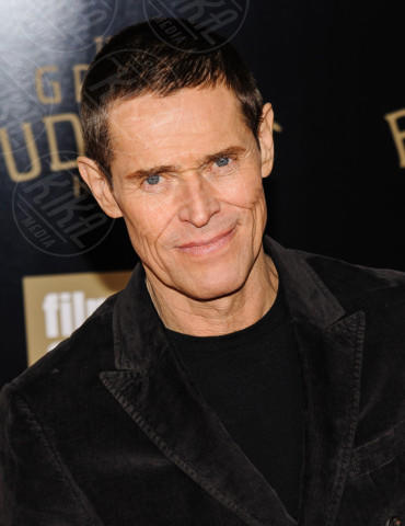 William Dafoe - New York - 26-02-2014 - Justic League: l'ultima sorpresa si chiama Willem Dafoe