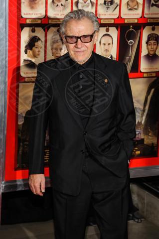 Harvey Keitel - New York - 26-02-2014 - Paolo Sorrentino arruola Jane Fonda e Michael Caine per Youth