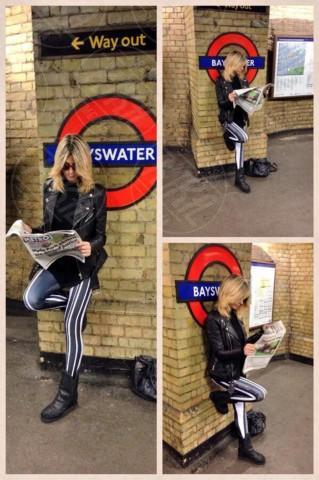 Maddalena Corvaglia - Los Angeles - 26-02-2014 - Lourdes Leon: la metro di New York ha la sua diva
