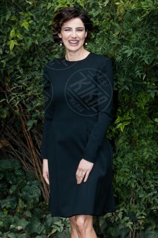 Luisa Ranieri - Roma - 27-02-2014 - Luisa Ranieri è la madrina della Mostra di Venezia