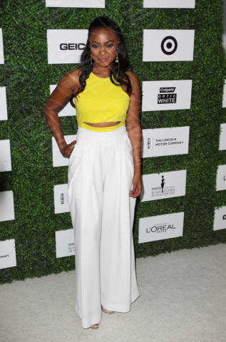 Tatyana Ali - Beverly Hills - 27-02-2014 - Brutte notizie per i fan di Willy, il principe di Bel Air