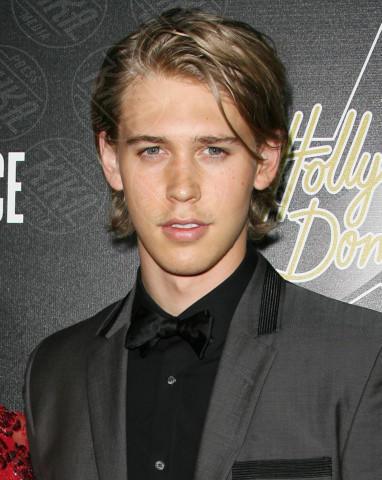 Austin Butler - Los Angeles - 27-02-2014 - Baz Luhrmann ha deciso, il ruolo di Elvis Presley a un outsider