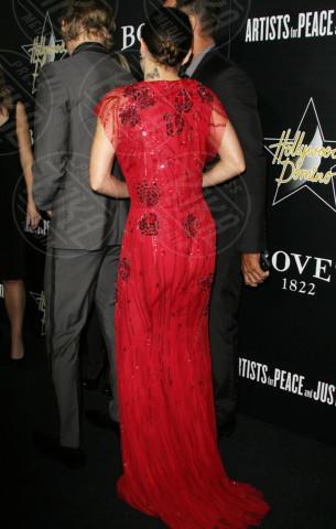 Vanessa Hudgens - Los Angeles - 27-02-2014 - Vade retro abito! Rumer Willis incanta al Domino & Bovet Gala