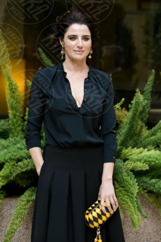 Luisa Ranieri - Roma - 26-02-2014 - Luisa Ranieri è la madrina della Mostra di Venezia