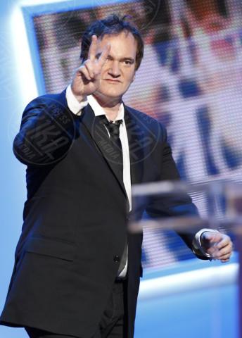 Quentin Tarantino - Parigi - 01-03-2014 - Quentin Tarantino pensa a una miniserie tv
