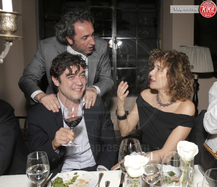 Riccardo Scamarcio, Valeria Golino, Paolo Sorrentino - Los Angeles - 01-03-2014 - Scamarcio-Golino: la storia d'amore è finita