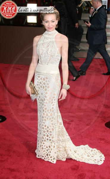 Portia De Rossi - Los Angeles - 01-03-2014 - Vade retro abito! Le scelte delle star agli 86th Oscar