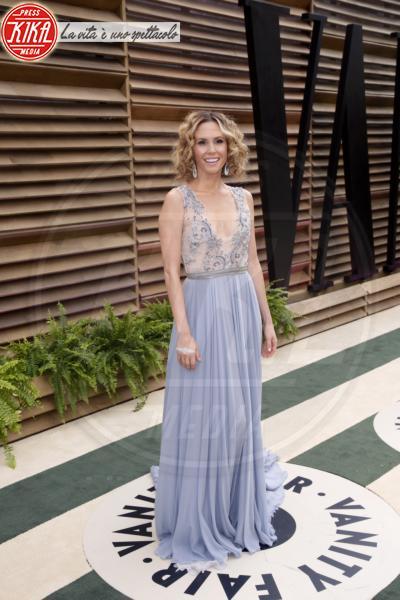 Keltie Knight - Los Angeles - 02-03-2014 - Vade retro abito! Le scelte delle star agli 86th Oscar